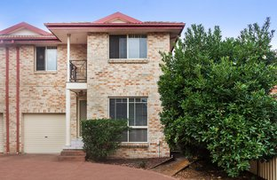 Picture of 4/3 Church Road, Moorebank NSW 2170