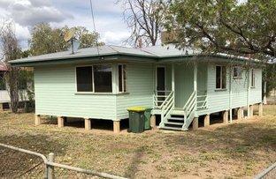 Picture of 30 Weldon Street, Wandoan QLD 4419