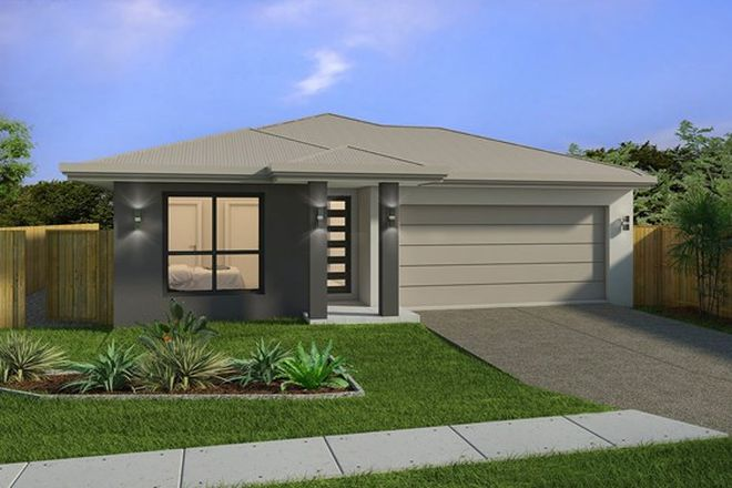 Picture of Lot 6351 Tilman Street, BURDELL QLD 4818