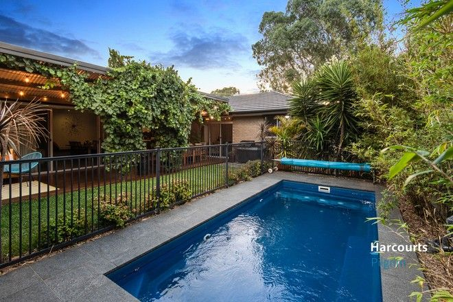 Picture of 12 Forest Avenue, ROSTREVOR SA 5073