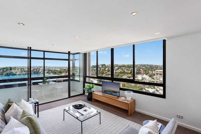 Picture of 27/2-12 Eastbourne Road, DARLING POINT NSW 2027