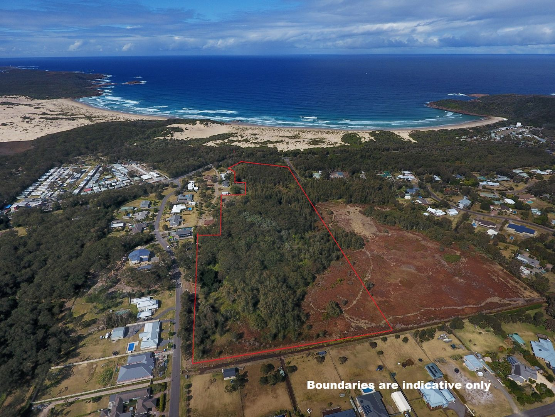 509 Gan Gan Road, One Mile NSW 2316, Image 2