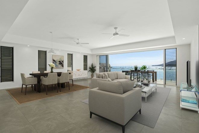 Picture of 1/20 Broadwater Avenue, AIRLIE BEACH QLD 4802