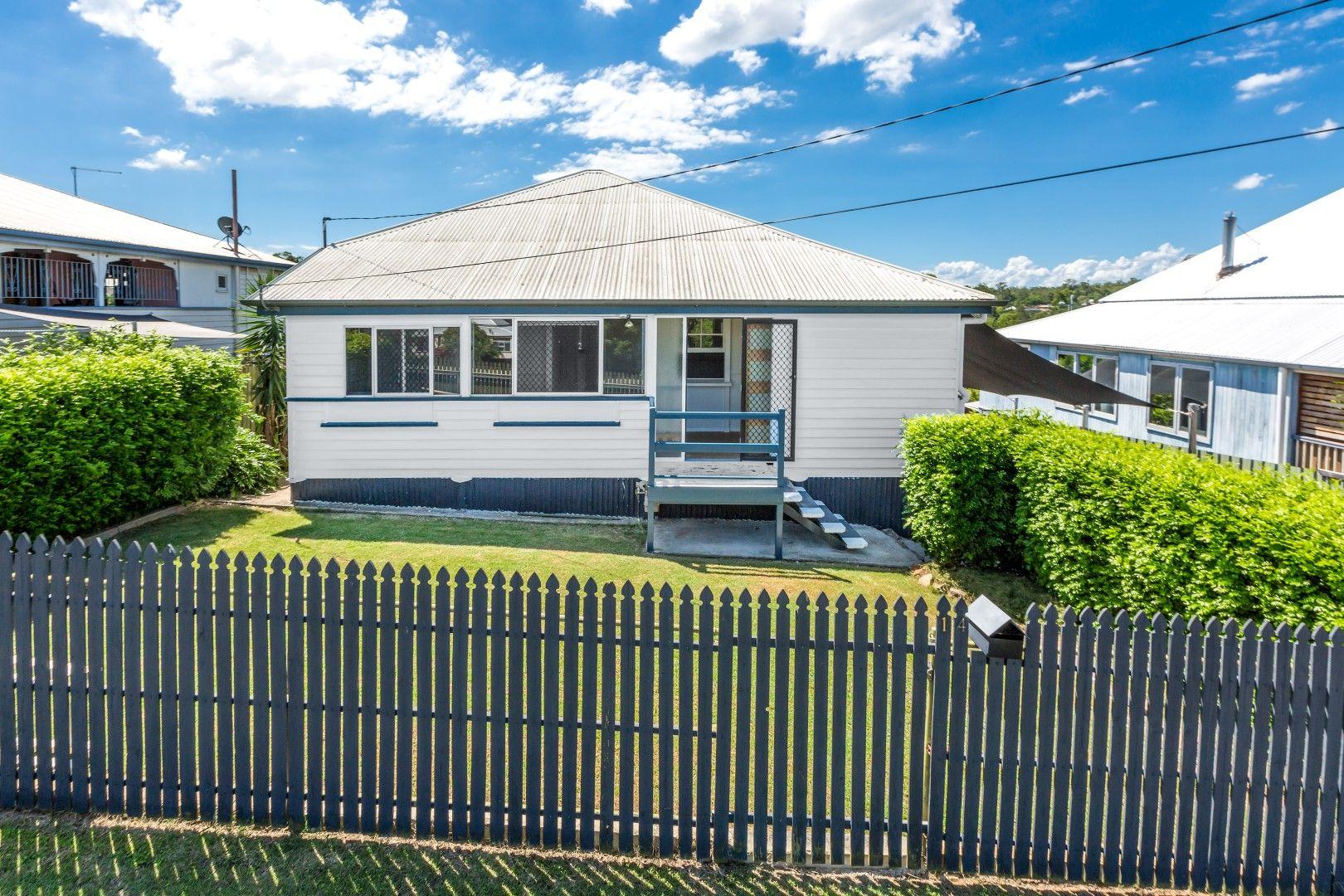14 Delacy Street, North Ipswich QLD 4305, Image 0