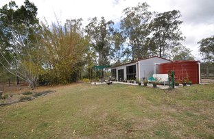 Picture of 873 Round Hill, Captain Creek QLD 4677