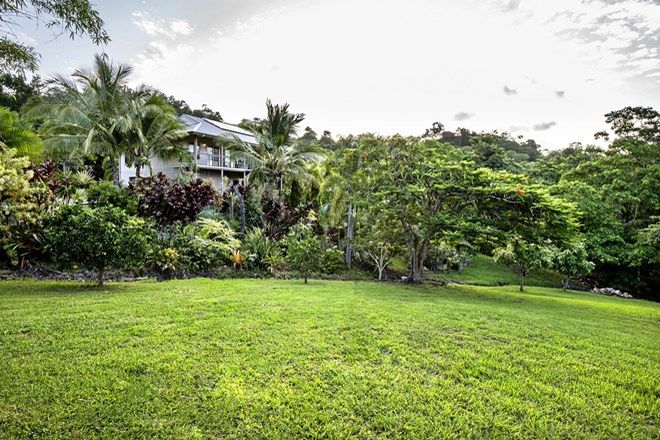 Picture of 93 Stanley Drive, CANNON VALLEY QLD 4800