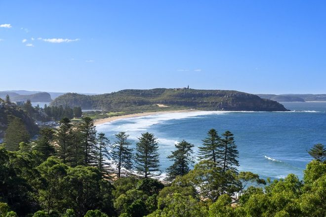 Picture of 39 Florida Road, PALM BEACH NSW 2108