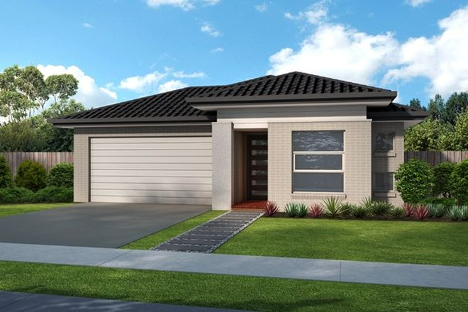 Picture of lot 396 Tooloom Circuit, UPPER KEDRON QLD 4055