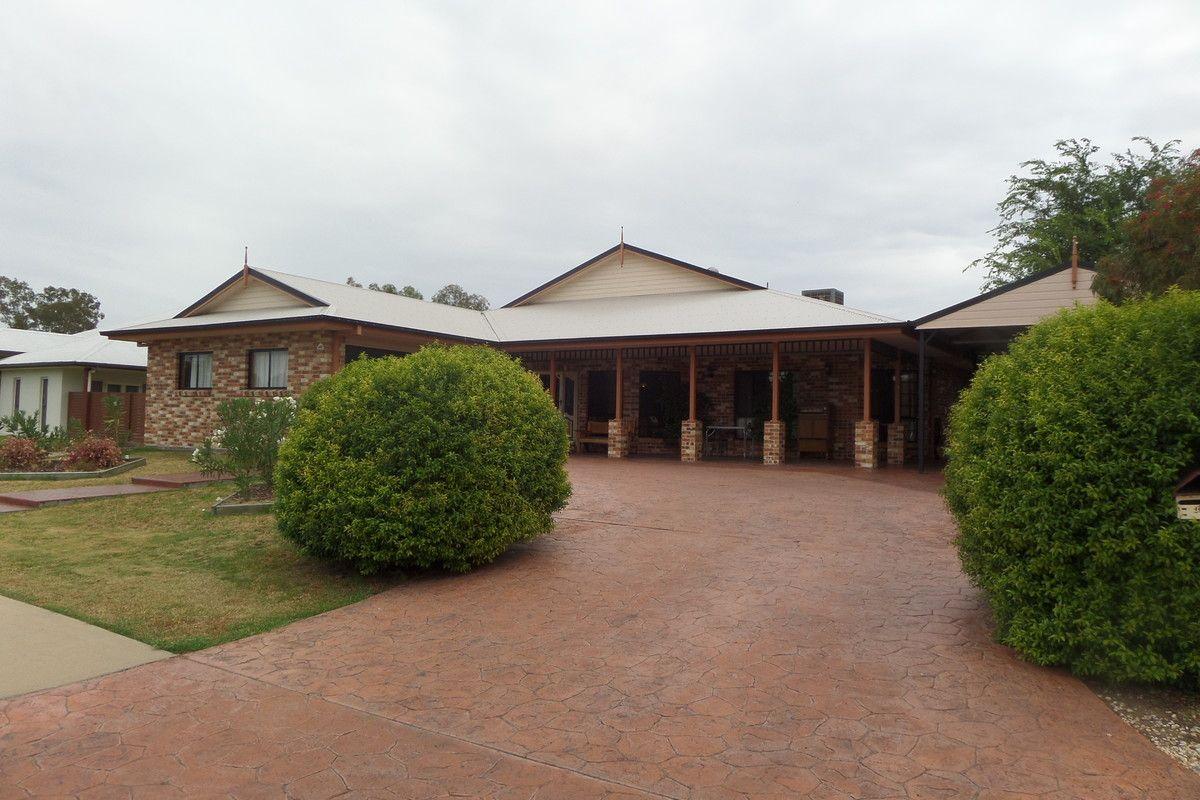 7 Paul Bradley Drive, Goondiwindi QLD 4390, Image 0
