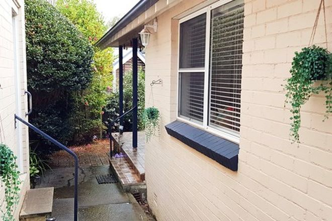 Picture of Flat 23 Epping Ave, EASTWOOD NSW 2122