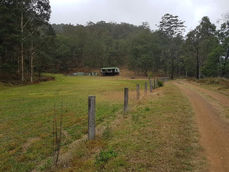 257 Burralong Valley Road, Murrays Run NSW 2325, Image 0