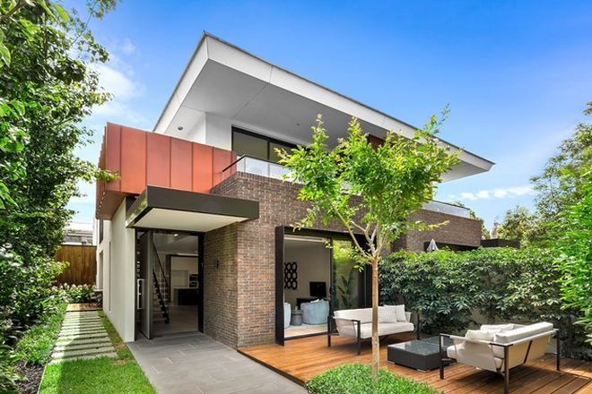 Picture of 42B Warleigh Grove, BRIGHTON VIC 3186