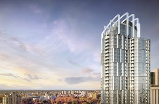 Picture of 1012/9-23 Mackenzie Street, Melbourne VIC 3000