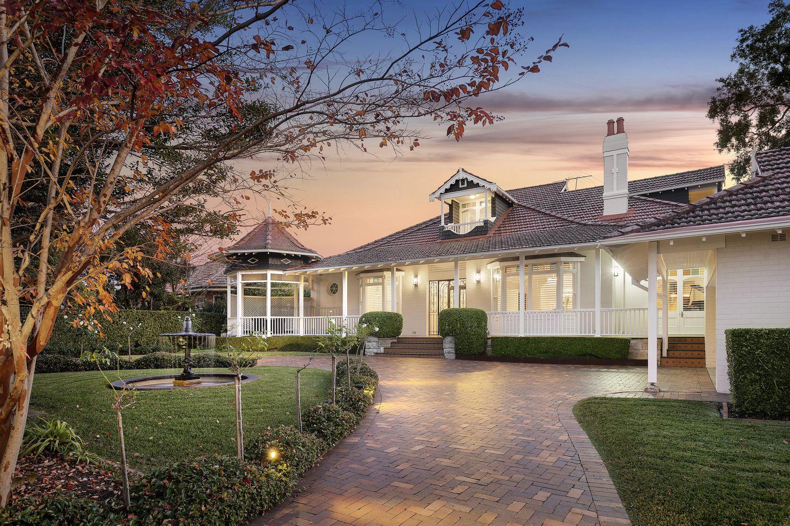22 Rosebery Road, Killara NSW 2071, Image 1