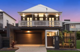 Picture of 13 Bailey Street, New Farm QLD 4005