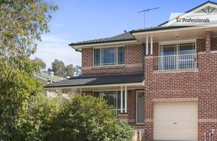 Picture of 17/182-184 Leacocks Lane, Casula NSW 2170