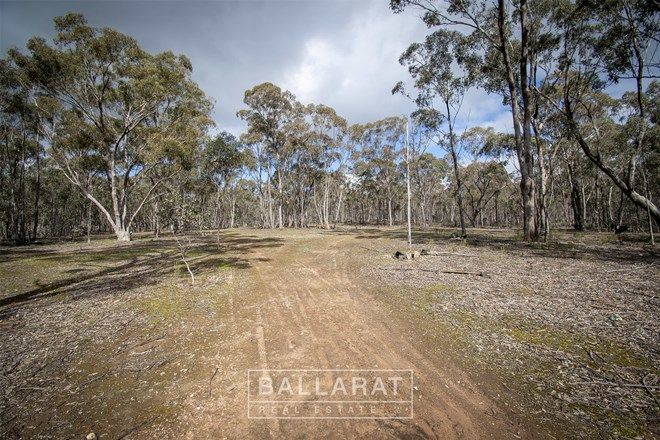Picture of Block 3 (c Landrigan Road Daisy Hill Via, DAISY HILL VIC 3465