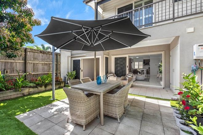Picture of 3/21 Dobson Street, ASCOT QLD 4007
