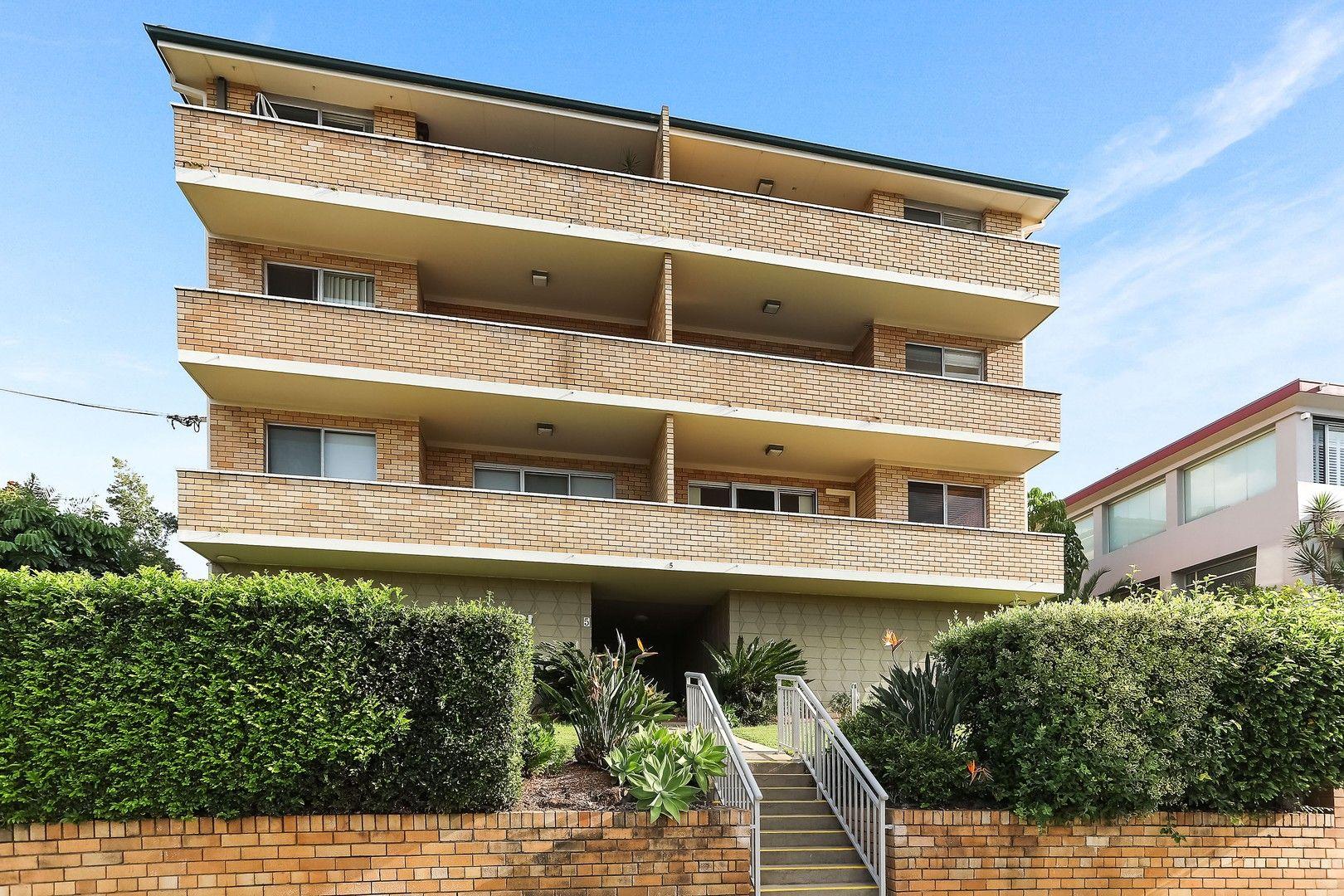 6/5 Marmion Road, Abbotsford NSW 2046, Image 0