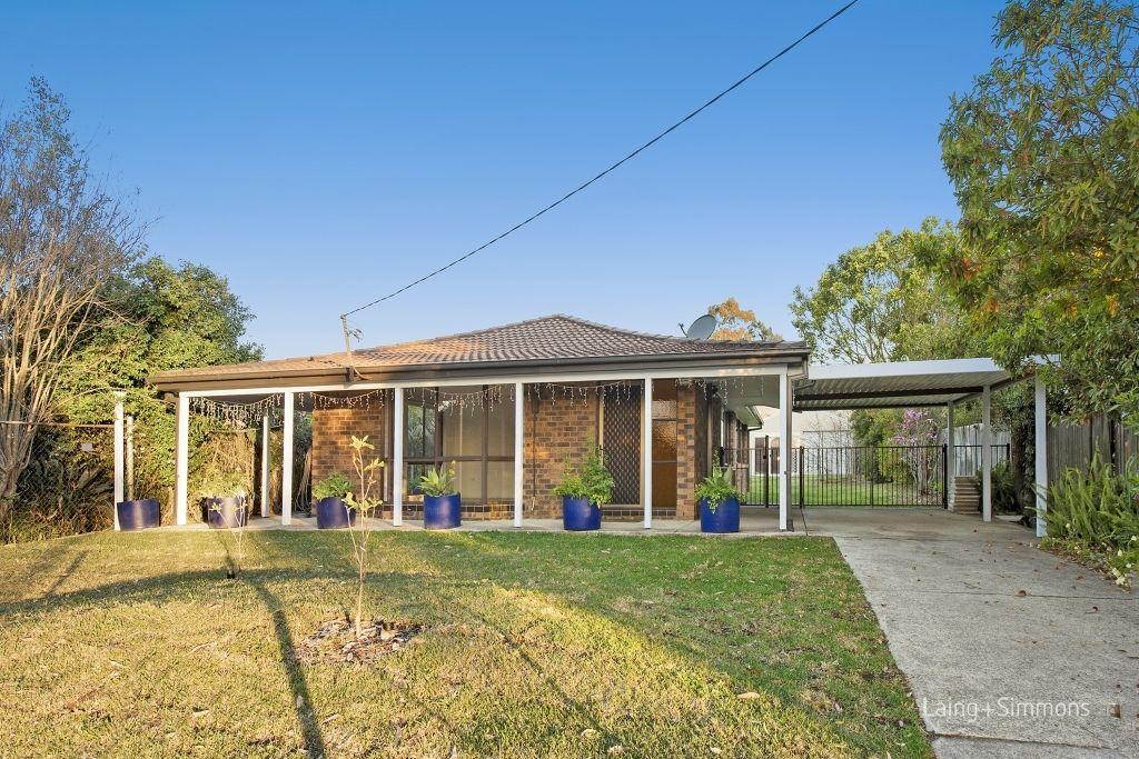 3 Crowley Road, Berowra NSW 2081, Image 0