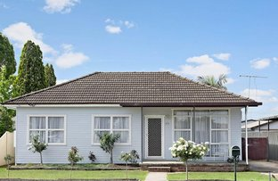 Picture of 25 Gregory Avenue, Oxley Park NSW 2760
