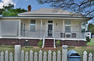 46 WANTLEY ST, Warwick QLD 4370