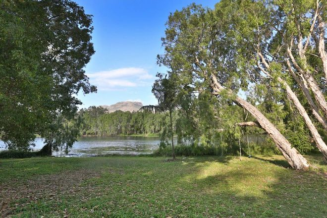 Picture of 1256 Riverway Drive, KELSO QLD 4815