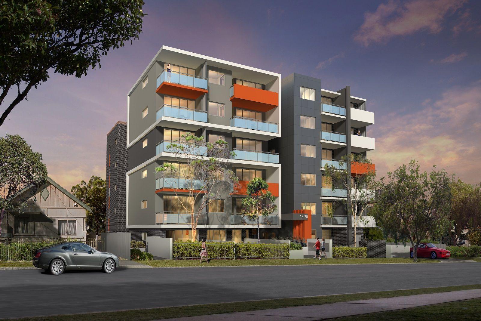 18-20 Leonard Street, Bankstown NSW 2200, Image 0
