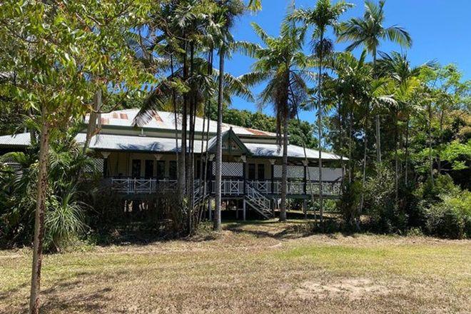 Picture of 12 Carmila West Road, CARMILA QLD 4739