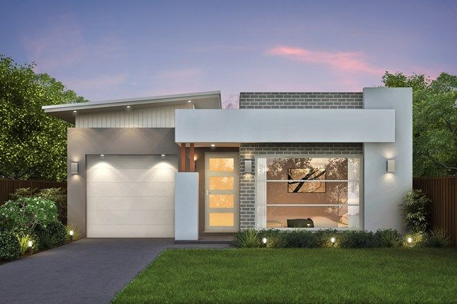 Picture of Lot 38 Byron Road, LEPPINGTON NSW 2179