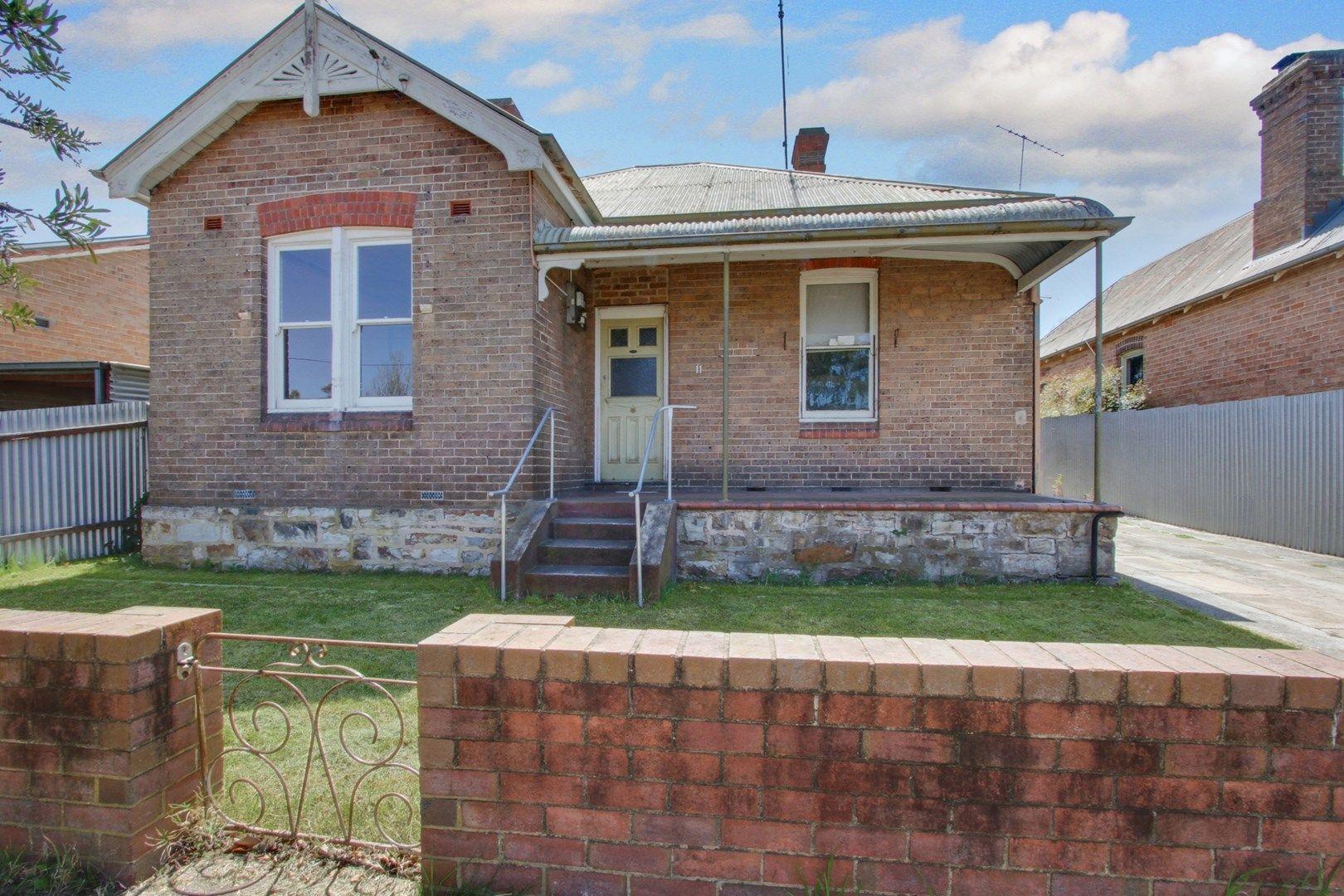 11 Walker Street, Goulburn NSW 2580, Image 0