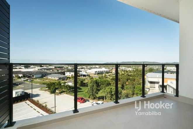 Picture of Unit A/2-14 Yarrabilba Drive, YARRABILBA QLD 4207