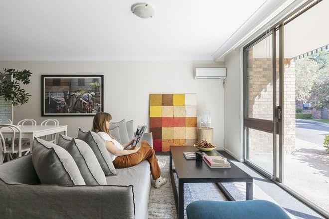 Picture of 17/17-23 Cecil Street, PADDINGTON NSW 2021