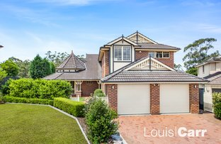 Picture of 8 Telowie Court, Dural NSW 2158