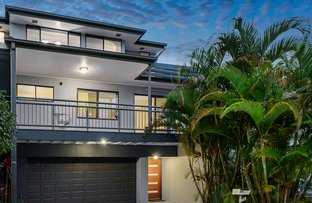 Picture of 21 Dengate Lane, St Lucia QLD 4067