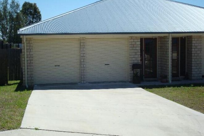 Picture of 1/4 Kilmister Court, GATTON QLD 4343