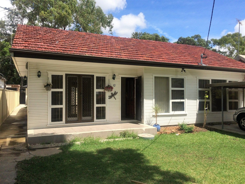 12 West Street, Auburn NSW 2144, Image 0