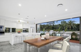 Picture of 7814 Pavilions Close, Hope Island QLD 4212