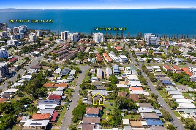 Picture of 19 Jamieson Street, REDCLIFFE QLD 4020