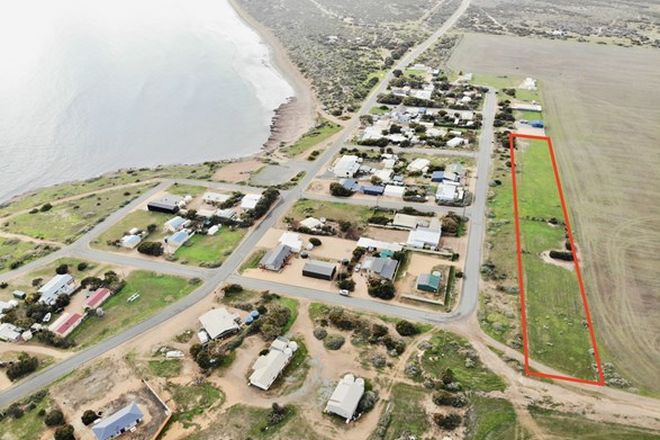 Picture of 17 South Terrace, SCEALE BAY SA 5680