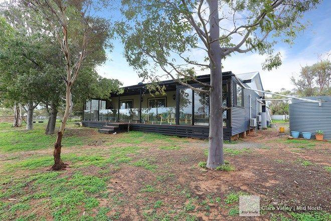 Picture of 18 Stone Reserve Road, HALBURY SA 5461