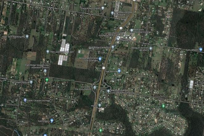 Picture of Mount Lindesay Highway, GREENBANK QLD 4124