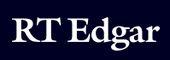 Logo for RT Edgar Yarra Valley
