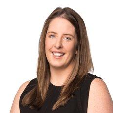 Anna Dwyer, Sales representative