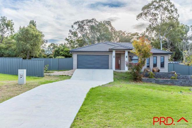 Picture of 14 Bellbird Street, TAMWORTH NSW 2340