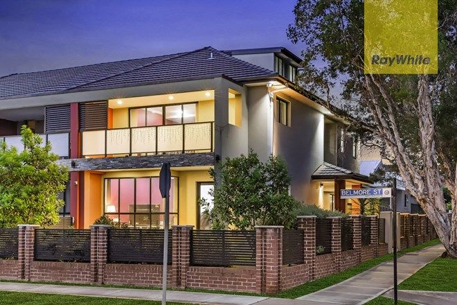 Picture of 81 Buller Street, NORTH PARRAMATTA NSW 2151