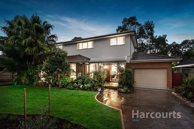 Picture of 1/11 Freshfield Avenue, WANTIRNA VIC 3152
