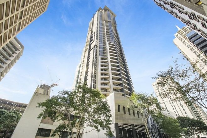 Picture of 409/70 Mary Street, BRISBANE CITY QLD 4000
