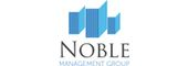Logo for Noble Management Group