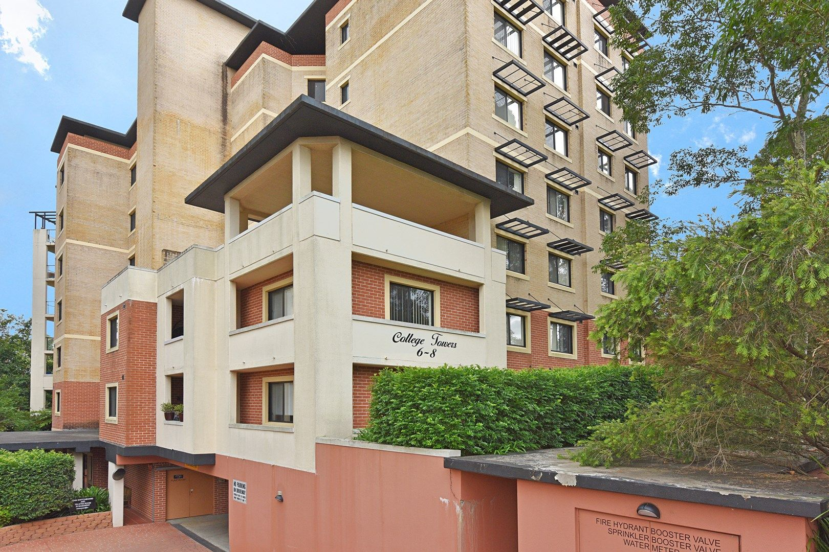 6-8 College Crescent, Hornsby NSW 2077, Image 2